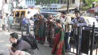 getlinkyoutube.com-Mumbai streets