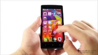 getlinkyoutube.com-[ Review ] : True Lenovo 4G A2010 | papayatop.com