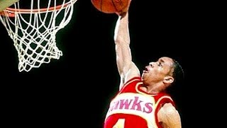getlinkyoutube.com-Top 10 Shortest Players to dunk in the NBA