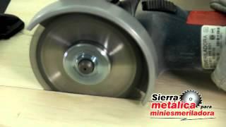 getlinkyoutube.com-Sierra metálica para miniesmeriladora