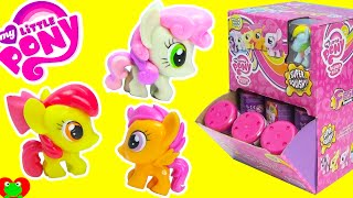 getlinkyoutube.com-My Little Pony Cutie Mark Crusaders Series 3 Fashems