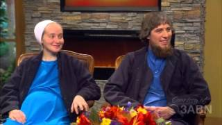 3ABN Today - Amish (Andy & Naomi Weaver)