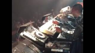 getlinkyoutube.com-Jeff Mills @ Awakenings Festival 2016 - THE 909 WIZARD!