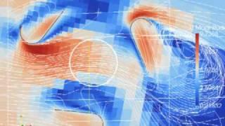 getlinkyoutube.com-Simulating a Lenz2 Turbine with OpenFOAM
