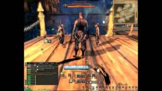 getlinkyoutube.com-Blade and Soul NA CBT1 (lvl22 Assassin Gameplay)