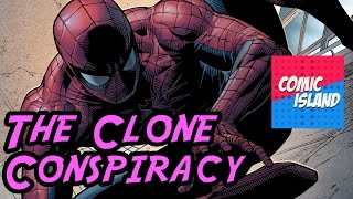 The Amazing Spider-Man: The Clone Conspiracy – Dead No More