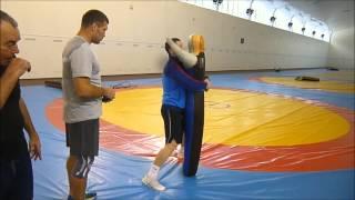 getlinkyoutube.com-Кроссфит для боксера Григорий Дрозд