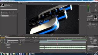 getlinkyoutube.com-SubFlex' Intro Speed Art