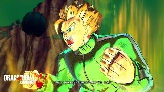 getlinkyoutube.com-GOHAN'S REVENGE | RESSURECTION F | Dragon Ball Xenoverse [Episode 53]