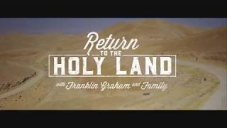 Return to the Holy Land | Full Program
