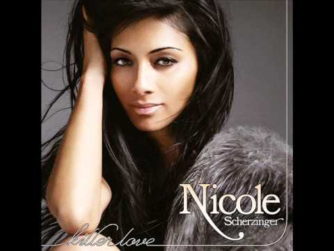 Nicole Scherzinger - Right There (Snippet)