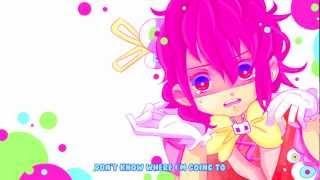 getlinkyoutube.com-PONPONPON (English Cover)【JubyPhonic】