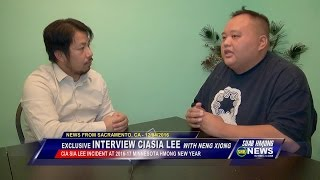 getlinkyoutube.com-SUAB HMONG NEWS:  Full Insight CiaSia Lee's Incident at 2016-17 MN Hmong New Year