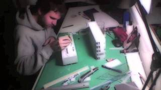 getlinkyoutube.com-Fast Model - Maqueta Rapida