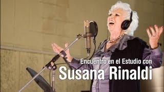 getlinkyoutube.com-Encuentro en el Estudio con Susana Rinaldi - Programa Completo