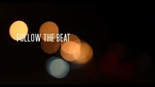 Sean Falyon - Follow The Beat (ft. Ina Williams)