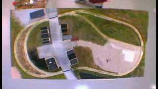 Build a model train layout: Model railroad scenery part 2 how to WGH