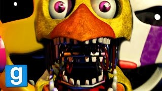 getlinkyoutube.com-TRE NABBI In Five nights su GMOD 2!