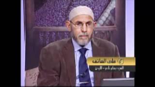 getlinkyoutube.com-الأستاذ (الشهاب)  بسام ناصر يفضح حيل القناة الأحمدية