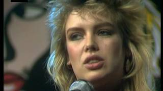 getlinkyoutube.com-Kim Wilde - Cambodia (1981) HD 0815007