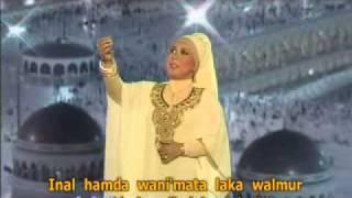 kiki amalia   Panggilan Ka'bah Qasidah Hits Vol 1 karya Hj  Nur Asiah Jamil