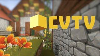 getlinkyoutube.com-CVTV - 4 Ways to Awesomer-ize Your Creativerse Builds