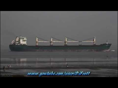 Click to view video PUFFIN - IMO 9262522 - Germany - Elbe - Otterndorf - HD