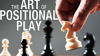 getlinkyoutube.com-The Art of Positional Play - GM Roman Dzindzichashvili
