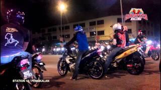getlinkyoutube.com-Rempit Ipoh - Malam Minggu 3