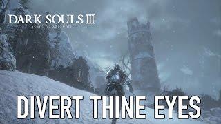Dark Souls III - Ashes of Ariandel Játékmenet