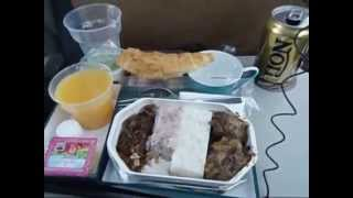 sri lankan airline breakfast