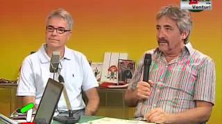 Enrico Napoleone e Andrea Caruso - Movimento Sardegna Canton Marittimo