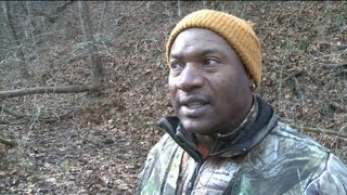 getlinkyoutube.com-Bo Knows Hunting with Relentless Pursuit