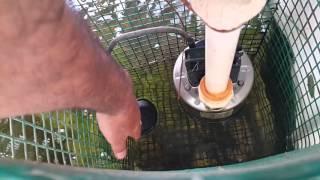 getlinkyoutube.com-شرح لنظام الزراعة المائية من ماء أحواض  السمك