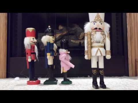 End Love with Nutcrackers