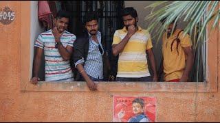 Thala vs Thalapathy who is next Super Star || Tamil Comedy Short Film 2016