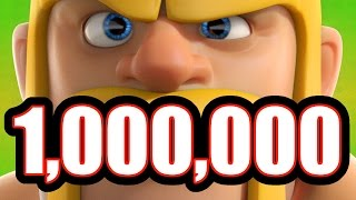 getlinkyoutube.com-Clash Of Clans - FACE CAM - CoC UPDATE TALK , HOW TO JOIN MY CLAN , 1 MILLION Q & A!