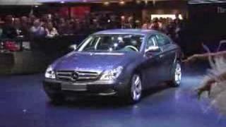 2009 Mercedes SL | 2008 Geneva Motor Show | Edmunds.com