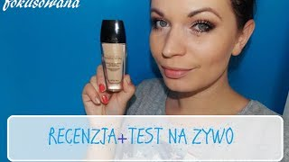 getlinkyoutube.com-Guerlain Tenue de Perfection TEST+RECENZJA
