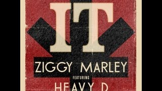 Ziggy Marley - It (ft. Heavy D)