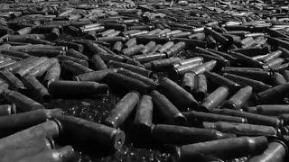 Davodka - Le Couteau Dans La Paix