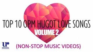 getlinkyoutube.com-Top 10 OPM Hugot Love Songs Volume 2