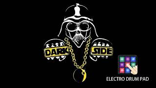 DJ mixing song Electro Drum PAD