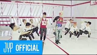 "getlinkyoutube.com-JJ Project ""BOUNCE"" M/V"