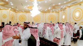getlinkyoutube.com-A Saudi Arabian Wedding Video Clips