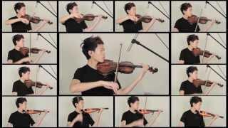 getlinkyoutube.com-Game of Thrones Violin Cover