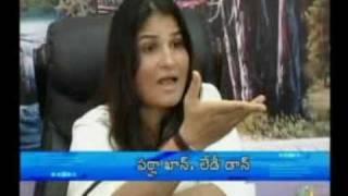 getlinkyoutube.com-Lady don farah khan interview- www.ladydonfarahkhan.com
