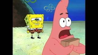 The inner machinations of my mind are an enigma - SpongeBob Squarepants (1080p HD)