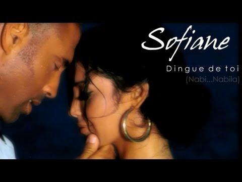 Sofiane - Dingue de toi (Nabi... Nabilla) - Clip officiel