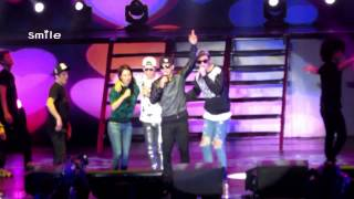 getlinkyoutube.com-150117 running man special live in Taipei - 可愛
